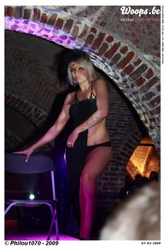 Erotisme Bruxelles Cureghem 2009 Edition 1 (8/53)