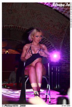 Erotisme Bruxelles Cureghem 2009 Edition 1 (9/53)