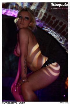 Erotisme Bruxelles Cureghem 2009 Edition 1 (15/53)