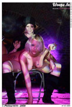 Erotisme Bruxelles Cureghem 2009 Edition 1 (11/53)