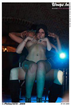 Erotisme Bruxelles Cureghem 2009 Edition 1 (23/53)