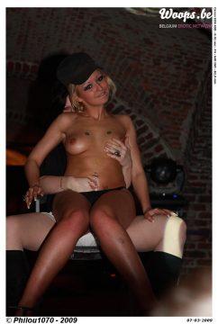 Erotisme Bruxelles Cureghem 2009 Edition 1 (21/53)