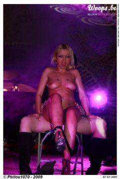 Erotisme Bruxelles Cureghem 2009 Edition 1 (35/53)