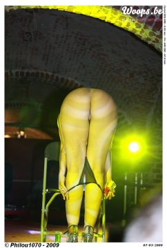 Erotisme Bruxelles Cureghem 2009 Edition 1 (14/53)