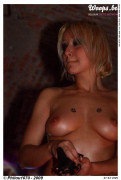 Erotisme Bruxelles Cureghem 2009 Edition 1 (4/53)