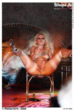 Erotisme Bruxelles Cureghem 2009 Edition 1 (10/53)