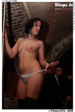 Erotisme Bruxelles Cureghem 2009 Edition 1 (1/24)