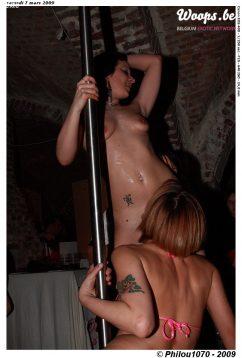 Erotisme Bruxelles Cureghem 2009 Edition 1 (9/24)