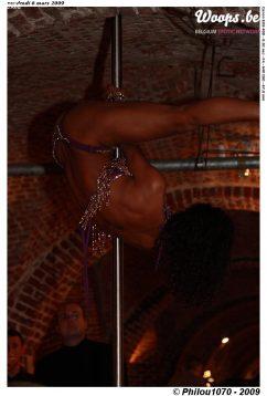 Erotisme Bruxelles Cureghem 2009 Edition 1 (6/29)