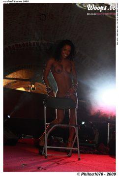 Erotisme Bruxelles Cureghem 2009 Edition 1 (2/29)