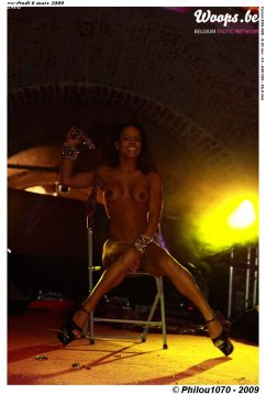 Erotisme Bruxelles Cureghem 2009 Edition 1 (16/29)