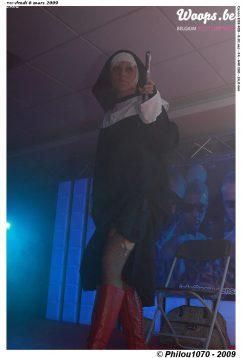 Erotisme Bruxelles Cureghem 2009 Edition 1 (21/39)