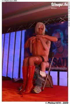 Erotisme Bruxelles Cureghem 2009 Edition 1 (2/39)
