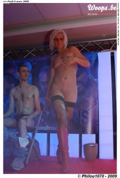 Erotisme Bruxelles Cureghem 2009 Edition 1 (12/39)