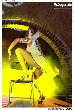Erotisme Bruxelles Cureghem 2009 Edition 1 (18/30)
