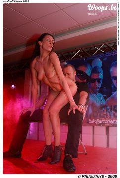 Erotisme Bruxelles Cureghem 2009 Edition 1 (61/61)