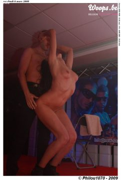 Erotisme Bruxelles Cureghem 2009 Edition 1 (43/61)