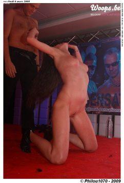 Erotisme Bruxelles Cureghem 2009 Edition 1 (31/61)