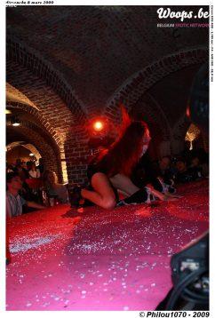 Erotisme Bruxelles Cureghem 2009 Edition 1 (7/61)