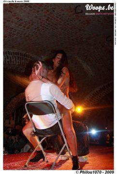 Erotisme Bruxelles Cureghem 2009 Edition 1 (26/61)