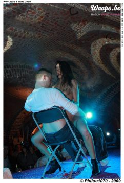 Erotisme Bruxelles Cureghem 2009 Edition 1 (34/61)