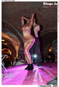 Erotisme Bruxelles Cureghem 2009 Edition 1 (60/61)