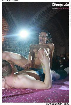 Erotisme Bruxelles Cureghem 2009 Edition 1 (18/61)