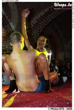 Erotisme Bruxelles Cureghem 2009 Edition 1 (53/61)