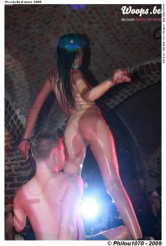 Erotisme Bruxelles Cureghem 2009 Edition 1 (22/61)