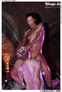 Erotisme Bruxelles Cureghem 2009 Edition 1 (57/61)