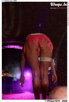 Erotisme Bruxelles Cureghem 2009 Edition 1 (11/46)