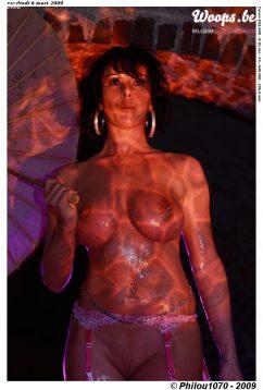 Erotisme Bruxelles Cureghem 2009 Edition 1 (29/46)
