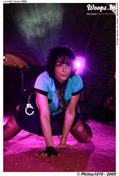 Erotisme Bruxelles Cureghem 2009 Edition 1 (9/46)