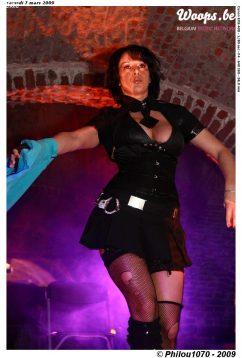 Erotisme Bruxelles Cureghem 2009 Edition 1 (20/46)