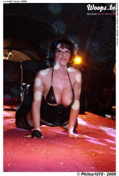 Erotisme Bruxelles Cureghem 2009 Edition 1 (45/46)