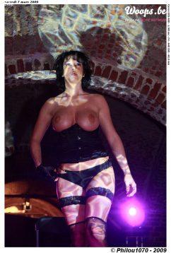 Erotisme Bruxelles Cureghem 2009 Edition 1 (25/46)