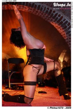 Erotisme Bruxelles Cureghem 2009 Edition 1 (39/46)