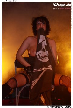 Erotisme Bruxelles Cureghem 2009 Edition 1 (19/46)