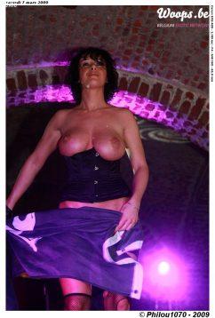 Erotisme Bruxelles Cureghem 2009 Edition 1 (12/46)