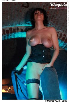 Erotisme Bruxelles Cureghem 2009 Edition 1 (22/46)