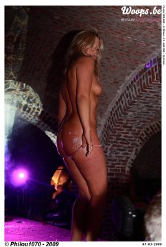 Erotisme Bruxelles Cureghem 2009 Edition 1 (24/48)