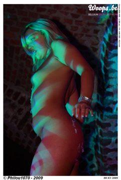 Erotisme Bruxelles Cureghem 2009 Edition 1 (44/48)