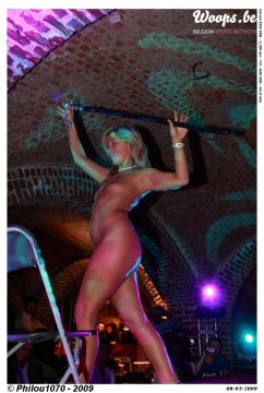 Erotisme Bruxelles Cureghem 2009 Edition 1 (43/48)