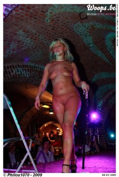 Erotisme Bruxelles Cureghem 2009 Edition 1 (40/48)
