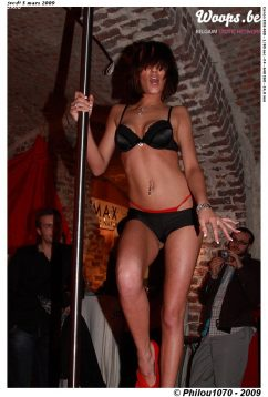 Erotisme Bruxelles Cureghem 2009 Edition 1 (18/18)