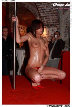 Erotisme Bruxelles Cureghem 2009 Edition 1 (2/18)