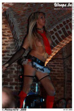 Erotisme Bruxelles Cureghem 2009 Edition 1 (6/42)