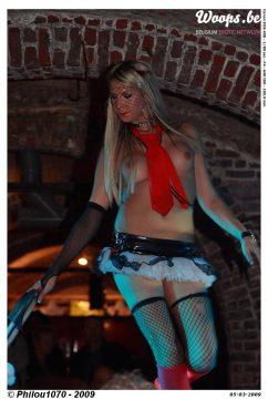 Erotisme Bruxelles Cureghem 2009 Edition 1 (35/42)