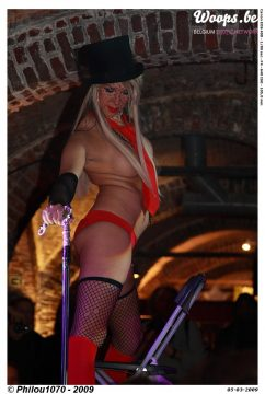 Erotisme Bruxelles Cureghem 2009 Edition 1 (3/42)