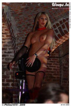 Erotisme Bruxelles Cureghem 2009 Edition 1 (21/42)